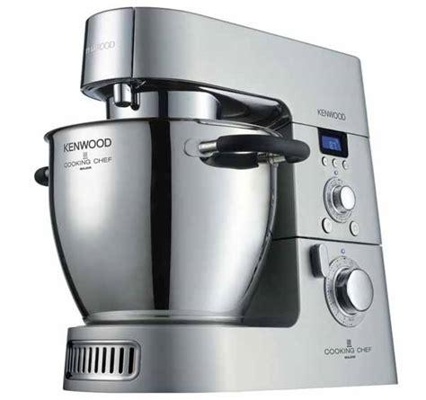 kenwood cuisine mixer da cucina e bimby