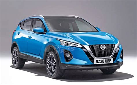 nissan qashqai review price redesign rating