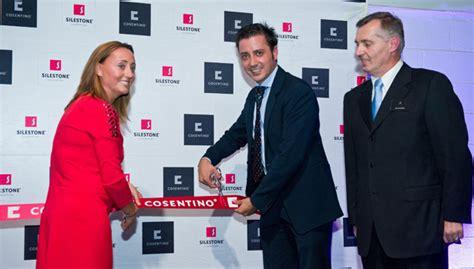 New Cosentino Center Opens In Chicago  20111011  Stone
