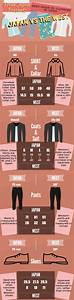 Japanese Clothing And Shoe Sizing Guide Important For