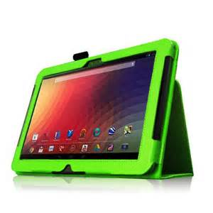 android cover android folio tablet stand cover for nexus 10