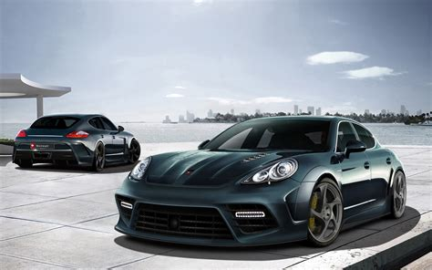 mansory cars mansory porsche panamera wallpaper hd car wallpapers