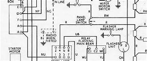 Elan Dash Wiring Question   Electrical    Instruments By