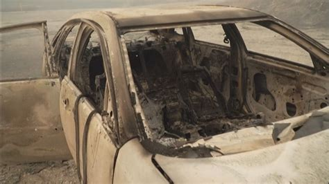 Wildfires scorch across the West Coast   king5.com