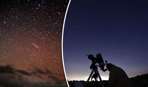 best time to view meteor shower tonight when is the best time to see the leonid meteor shower 2016