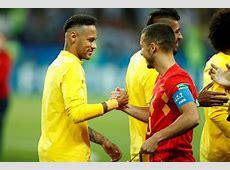 Le Real écœuré par Neymar