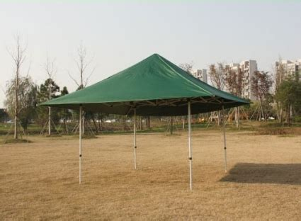 high quality forest green ez pop tent instant canopy shade
