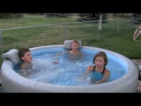 soft tub soft tub