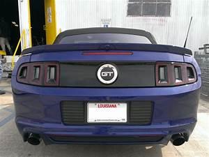 2014 Mustang Backup Camera Wiring Diagram