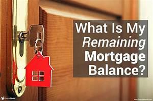 Balloon Loan Calculator Mortgage Balance Calculator