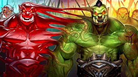 warrior deck hearthstone july 2017 blood warrior deck list guide september 2017