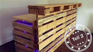 Bar Aus Holz : bar theke holz selber bauen ~ Eleganceandgraceweddings.com Haus und Dekorationen