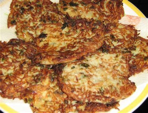 recettes de cuisine anciennes la recette des galettes de pommes de terre à l 39 ancienne d
