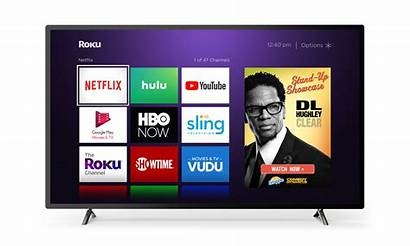 Advertising Roku Connected Advertise Advertisement Promotion Ott
