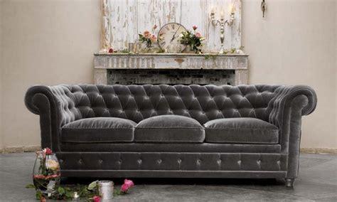 canape chesterfield vintage sofás clásicos