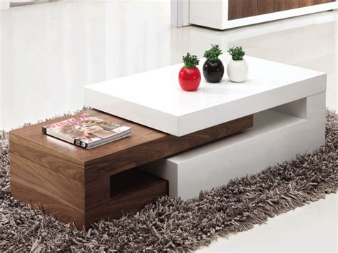 contemporary furniture coffee and end tables coffee table modern coffee tables and end tables ultra