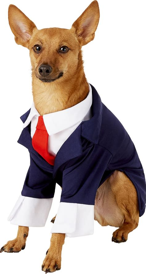 rubies costume company business suit dog cat costume