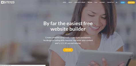 10 best free website builders of 2019