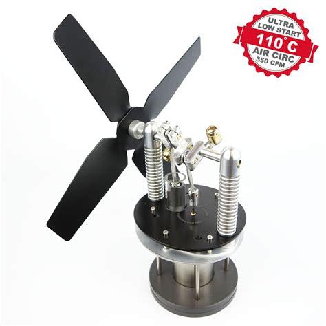 stirlingmotor selber bauen ofenventilator stromloser ventilator f 252 r den ofen amumot and selber bauen rangelandnews org