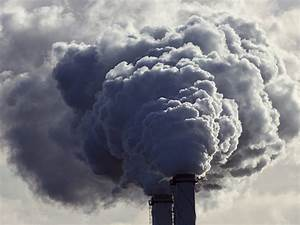 Study Links Childhood Anxiety To Air Pollution