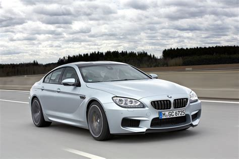 Bmw M6 Gran Coupe Picture by 2014 Bmw M6 Gran Coupe News And Information