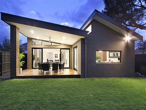 Contemporary House Modern  Sasakiarchive  Cute Small