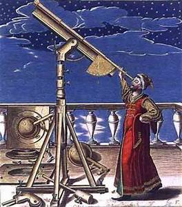 Names of Ancient Greek Astronomers