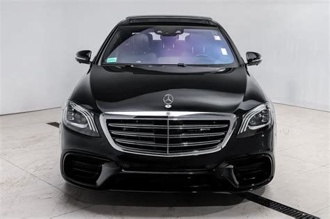 Amg s 63 4matic cabriolet. New 2020 Mercedes-Benz S-Class S 63 AMG® 4D Sedan in Akron #M11191 | Mercedes-Benz of Akron