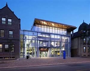 CCBDA Ryerson Student Centre