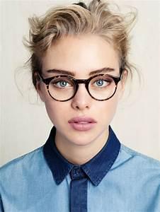 Lunette De Vue A La Mode : les lunettes hipster styl es ou pas ~ Melissatoandfro.com Idées de Décoration