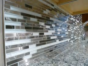 mosaic tile backsplash trim home design ideas