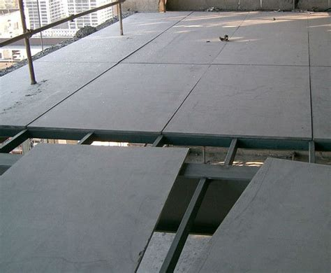 high quality flexible cement fiber boardshera cement
