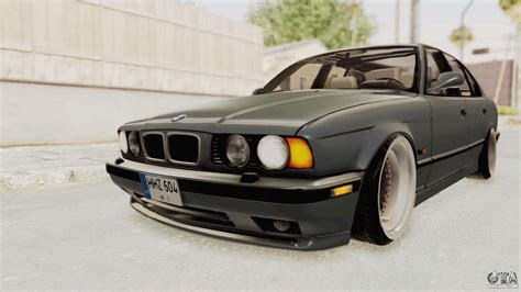 Bmw Us by Bmw M5 E34 Usa For Gta San Andreas