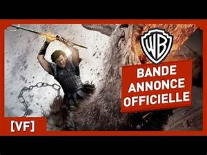The Shanghai Job Bande Annonce Vf : la col re des titans bande annonce vf cyrilado ~ Medecine-chirurgie-esthetiques.com Avis de Voitures