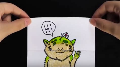 einfache und coole tricks zum zeichnen lernen