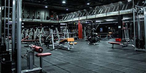 gyms  madrid ttmadrids pick   month options ttmadrid