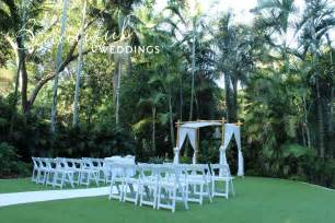 botanical gardens wedding brisbane botanic gardens mt coot tha beautiful weddings