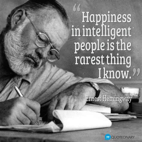 happiness  intelligent people   rarest