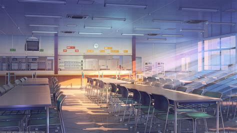 Anime School Wallpaper - school classroom wallpaper 51 images