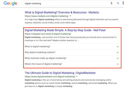 Schema Markup for SEO – The Complete Guide | CAMBO NEWS