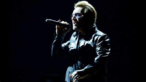 U2 Cancels Saturday Concert, Hbo Special