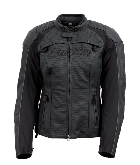 discount motorcycle jackets 198 01 scorpion womens vixen leather jacket 2014 197002