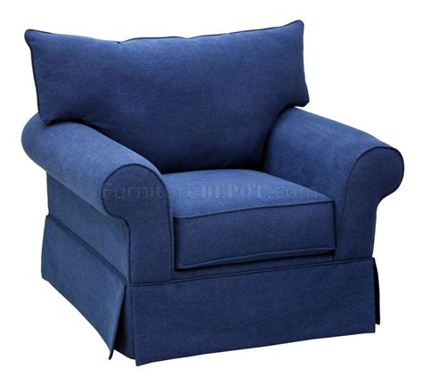 blue jean denim sofa blue denim fabric modern sofa loveseat set w options