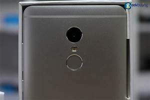 Xiaomi Redmi Note 4 Real Shot Diagram U0026 Current Price