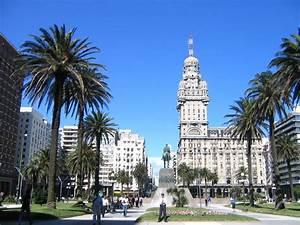 Una visita a Montevideo MiViaje info