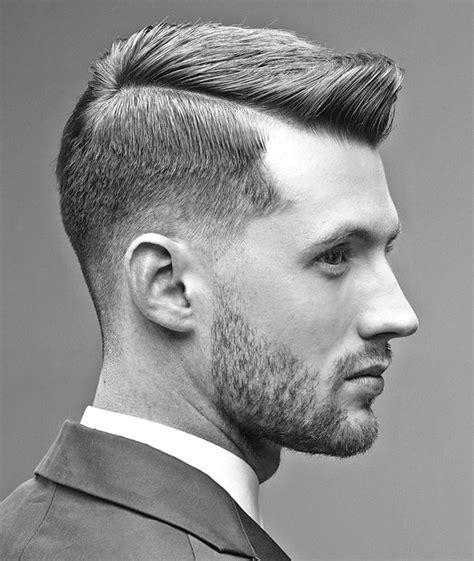 taper fade haircuts men fashionbeans