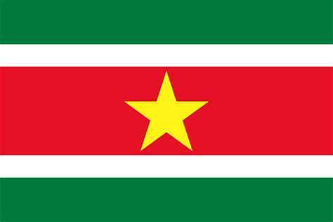República de Surinam