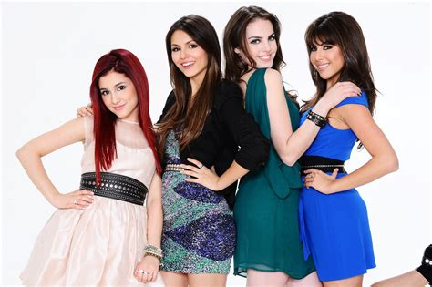 Victorious Theme Song  Movie Theme Songs & Tv Soundtracks