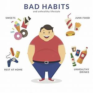 What are Bad Habits? | Ascending Ministries