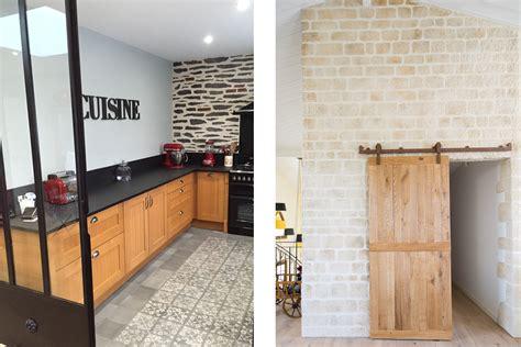 construire sa cuisine en 3d decoration moderne maison en